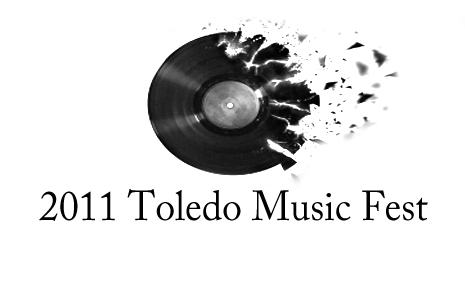 Toledo music fest announces first official sponsor prlog for Fat fish blue toledo