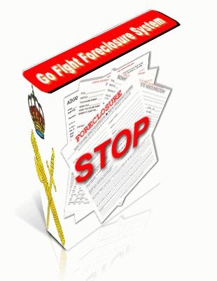 Go Fight System Stop Logo