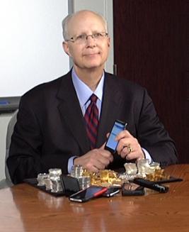 Michael Haynes, CEO, APMEX