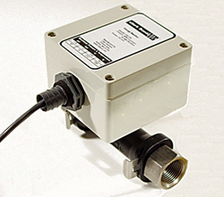 DN420 Flow Transmitter