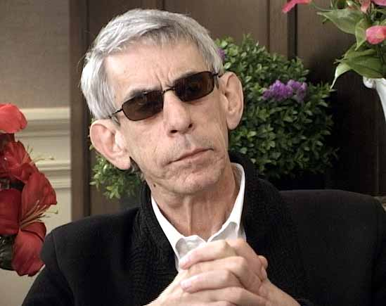 richard belzer the wire