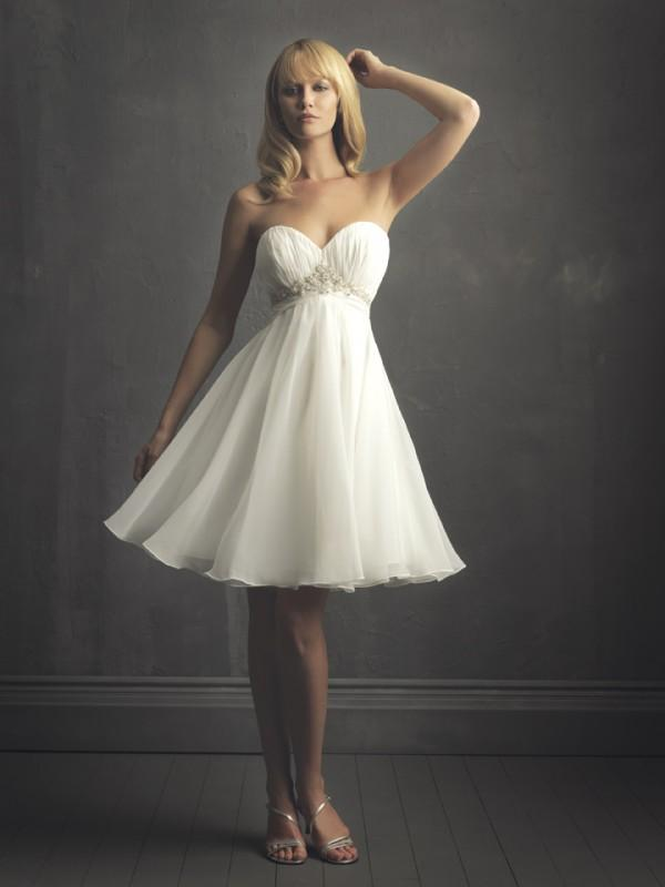 short summer wedding dresses 120