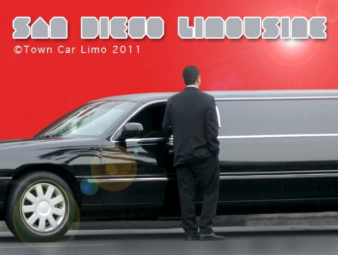 Airport Transportation Town car limo
