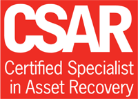Certified Specialist in Asset Recovery