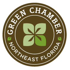 Northeast Florida Green Chamber (NFGC) Logo