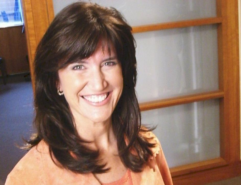 Jennifer S. Wilkov, Best-Selling Author & Speaker