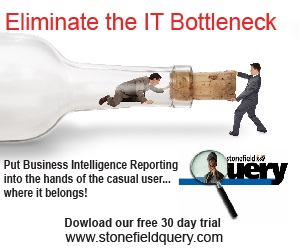 Eliminate The IT Bottleneck
