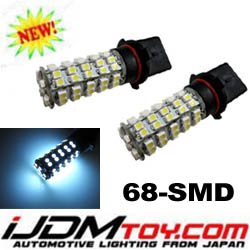High Power 5W P13W LED Fog Lights