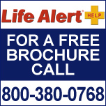Call for a free brochure