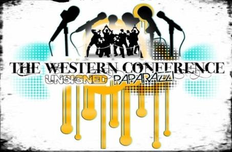 Western Hip Hop Conference