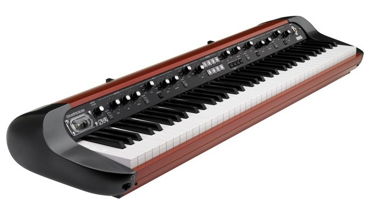 korg sv1 is an amazing stage piano that 39 s now available at an amazing price sounds live shop. Black Bedroom Furniture Sets. Home Design Ideas