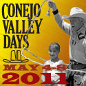 Conejo Valley Days Has Ton of Fun For Kids
