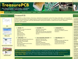 TreasurePCB.com