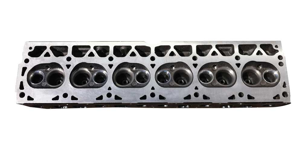 Perfect EQ Jeep 4.0L Replacement Cylinder Head