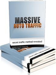 Massive Auto Traffic