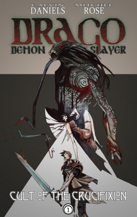 Drago: Demon Slayer