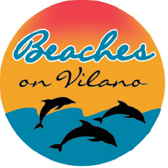 Beaches On Vilano