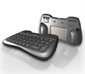Thumb Keyboard from AHX Global