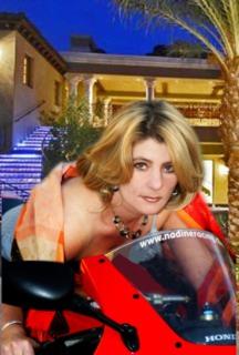 Nadine Lajoie