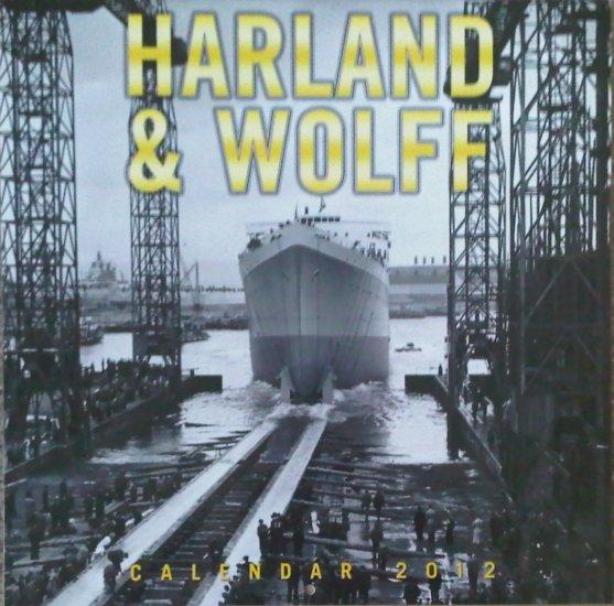 HarlandandWolff2012
