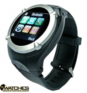 ICON CELL PHONE WATCH