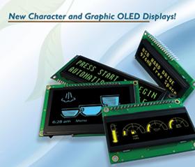 OLED Displays