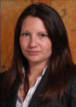Bilzin Sumberg Associate Andrea Gonzalez