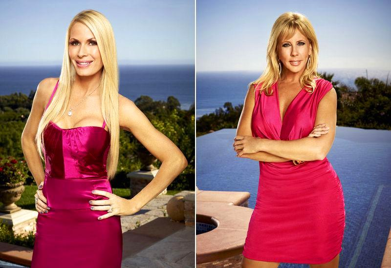 Peggy Vicki Real Housewives OC