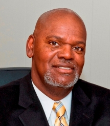 Waterbury Regional Chamber Chairman Dr. Gatling