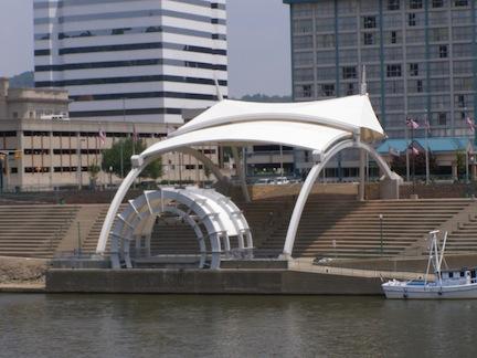 Haddad Riverfront Park Project Receives Aia Award