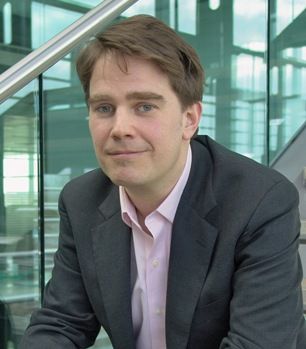 Graham Cluley, senior technology consultant, Sophos