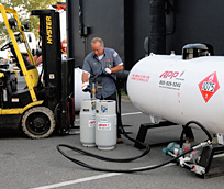 APP Propane Home, Commercial & Industrial