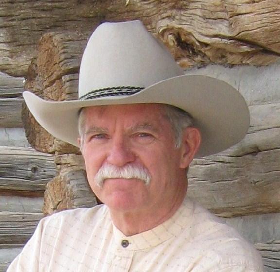 Dale Page: Cowboy Poet
