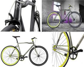 diesel pinarello bike1