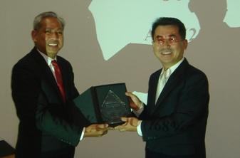 Kanoo Travel - Korean Air - GSA Award