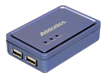 Addonics NAS 3.0 Adapter