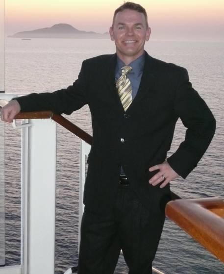 Business Consultant, Business Coach - Paul F Davis