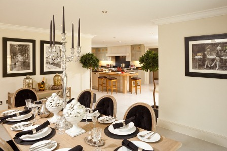 New Wargrave Show Home Launches To Great Success M M S