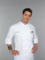 Celebrity Chef Jesse Brune