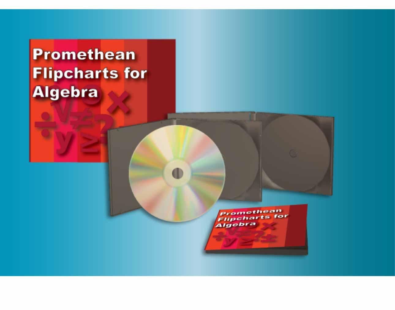 Promethean Flipcharts for Algebra and Geometry
