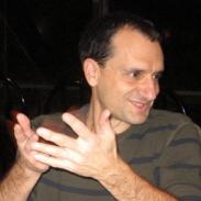 Jeremy Handelman