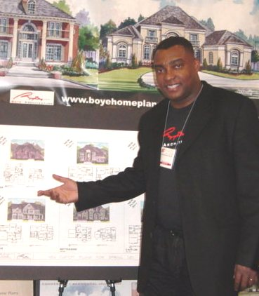 Luxury Home Builders In Atlanta