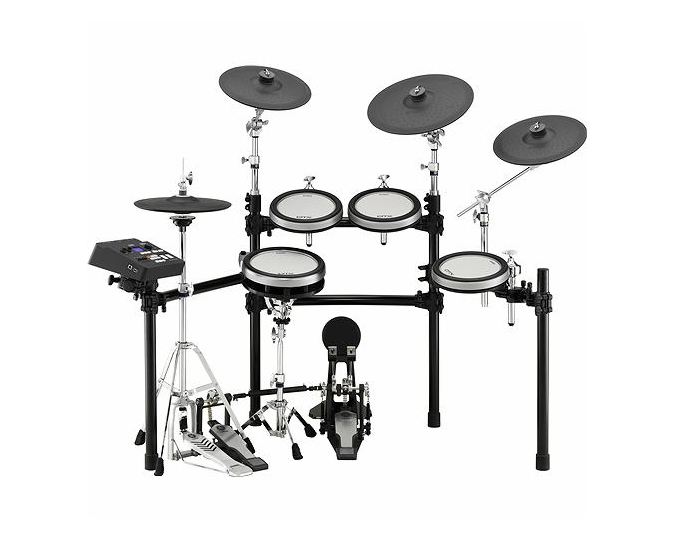 YamahaDTX750K drum kit