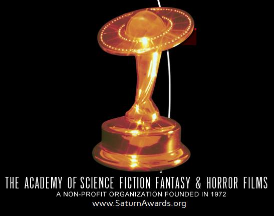 @SaturnAwards - June 23, 2011 in Burbank, CA