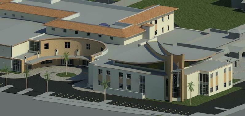 Divine Savior Academy, Doral, Florida