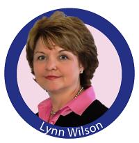 Lynn Wilson founded The CareGiver Partnership.
