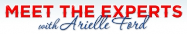 Meet the Experts With Areille Ford