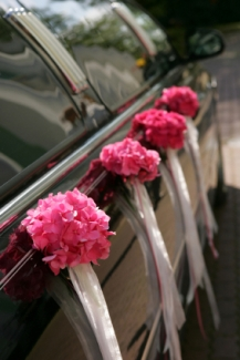 Limousines Services for wedding in San Diego