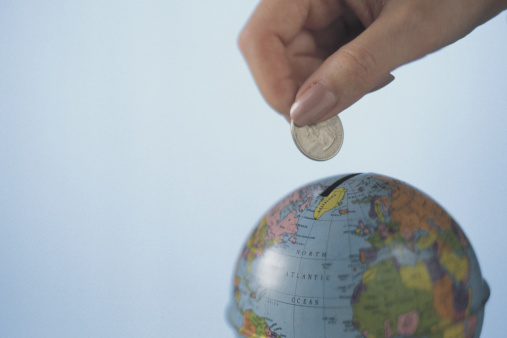 Buy Emerging Markets for Growth