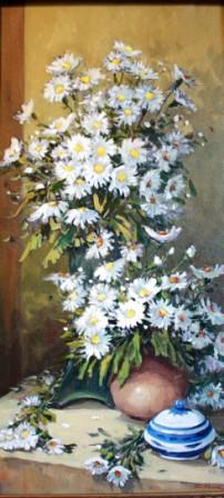 StillLifeDaisy
